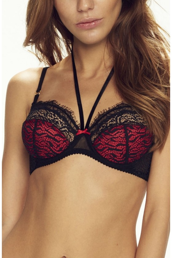 Women's bras Sexy black and...