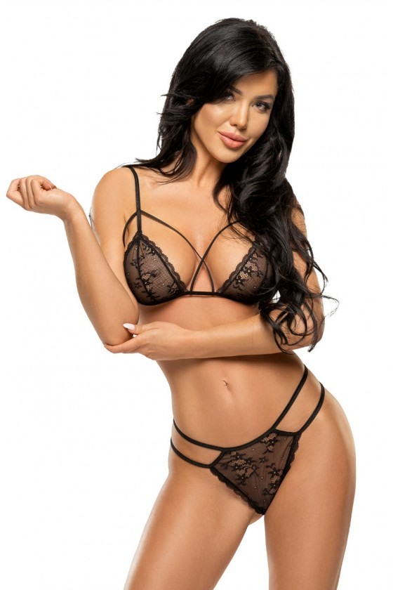 Beauty Night Collection Lace Aryana